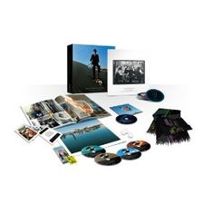 Pink Floyd- Wish You Were Here | Immersion Box Set
