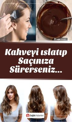 If you soak the coffee and apply it to your hair, look what .- If you soak the coffee and apply it to your hair, look what happens! # n… If you soak the coffee and apply it to your hair, look what happens! Natural Hair Memes, Natural Hair Puff, Natural Hair Styles, Beauty Care, Beauty Hacks, Hair Beauty, Hair Color Swatches, Bantu Knot Out, Natural Hair Inspiration