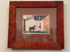 Self-Taught Genius: Treasures from the American Folk Art Museu