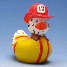 Rubber Duck - Hero