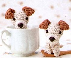 amigurumi crochet-knit