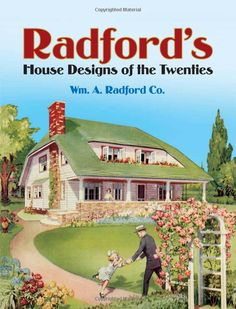 117 house designs of the twenties
