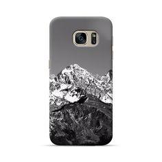 Samsung Galaxy S7 Swiss Alps Savognin Case