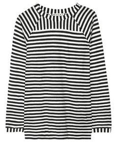 MARNI • Striped cotton-jersey top