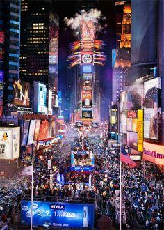 Nights in New York  #nyc