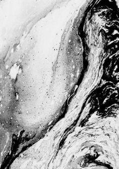 Monochrome Marble