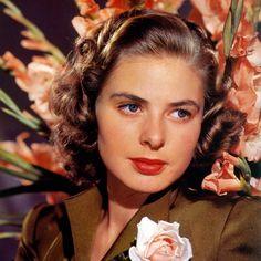 Ingrid Bergman, Casablanca (1942)