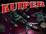 """Kuiper - Nueva versión del clasico """"asteroids"""""""