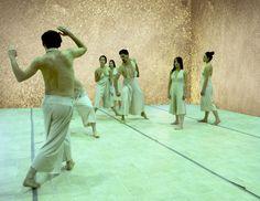 Grupo Danza Contemporanea