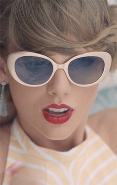 i could show you incredible things - blank space
