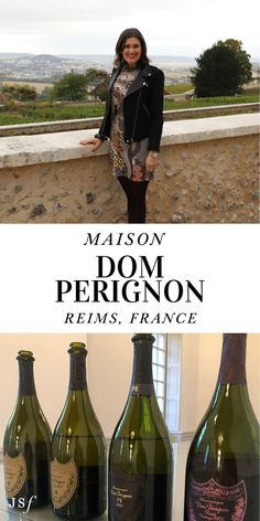 Although Dom Perignon is not open to the public, follow along on my blog to see my visit to The Spectacular Maison Dom Perignon and learn all about the rich history of this legendary Champagne Maison. Beautiful Hotels, Most Beautiful, West Coast Cities, Famous Wines, Dom Perignon, New West, Nyc Fashion, Best Cities, Day Trip