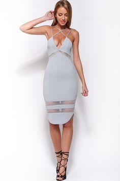Utility Dress, Grey, $59 + Free express shipping http://www.hellomollyfashion.com/utility-dress-grey.html