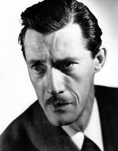 John Carradine (1906–1988) born Richard Reed Carradine in New York City. Actor known best in horror films, westerns, & Shakespearean theater; a most prolific character actor in Hollywood. 4 sons & 4 grandchildren also actors.