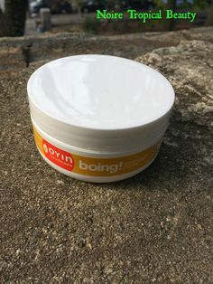 Check out my @oyinhandmade boing review! My new holy grail product for twistouts! #naturalhair #teamnatural