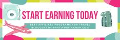 Best Affiliate Programs For Travel Bloggers 2020 Travel Affiliate Programs, Affiliate Marketing, Deep Linking, Travel Booking Sites, Affiliate Partner, Boxing Quotes, Official Account, Travel Companies, Digital Nomad