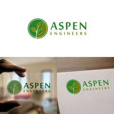 Create logo and branding package for engineering firm.