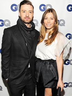 Justin Timberlake and Jessica Biel Welcome Son SilasRandall.