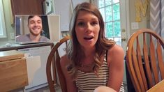 Husband Finds Out Wife Is Pregnant After Vasectomy - YouTube