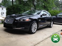 Jaguar in atlanta - waterless mobile detail eco auto clean. #ecoautoclean #wholesalecarwash #ecofriendly Visit us: Pearl Waterless International: http://bit.ly/1fX9zKa Eco Auto Clean: http://bit.ly/1nDj1Cm