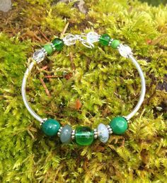 Saint Patricks Day Bracelet!