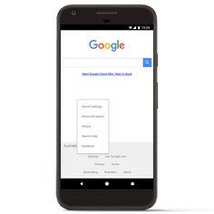 #SEO: Changer le domaine de l'URL Google ne permet plus d'afficher les résultats de recherche d'un autre pays  http://curation-actu.blogspot.com/2017/10/seo-changer-le-domaine-de-lurl-google.html