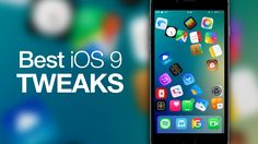 nice TOP 10 BEST iOS 9 Cydia Tweaks 2016 For iPhone & iPod Touch Check more at http://gadgetsnetworks.com/top-10-best-ios-9-cydia-tweaks-2016-for-iphone-ipod-touch/