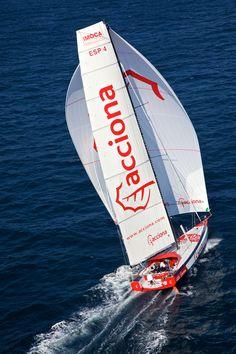 ACCIONA 100% EcoPowered