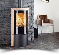 Poêles à granulés 85 Foyer, Stove, Home Appliances, Wood, Log Burner, Rustic Mantel, Gas Stove Fireplace, Nantes, House Appliances