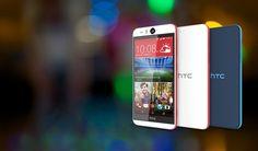 HTC Desire Eye : Smartphone pensado para Selfies