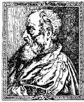 Cristoforo Messisbugo -Banchetti, composizioni di vivande e apparecchio generale - L'opera è del 1539, ma pubblicata nel 1548. E' suddivisa in tre parti. Nella prima l'autore elenca il necessario all'organizzazione dei banchetti, dai vari alimenti alle pentole e attrezzi; nella seconda le portate di undici cene, tre desinari e una festa organizzati a corte tra il 1529 e il 1548; nell'ultima presenta 323 ricette raggruppate in sei paragrafi (paste, torte, minestre, salse, brodi, latticini.