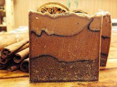 iamTV: How to make natural soap.  Как приготовить натуральное мыло — iamNews