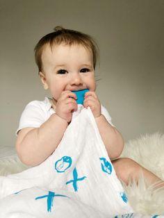 Matchstick Monkey Muslin Review - www.adizzydaisy.com Teething, Monkey, Baby, Monkeys, Infants, Baby Humor, Babies, Infant, Doll