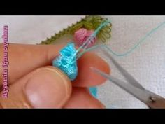 YouTube Crochet Borders, Karma, Youtube, Sewing, Painting, Point Lace, Tejidos, Embroidery, Crochet Edgings