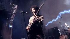 Prince at Paisley Park October 19, 2013