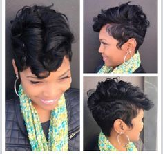 pixie haircuts for 16 stylish haircuts for american 4348
