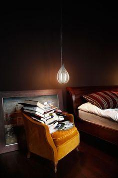 Raindrop Suspension Lamp - LZF
