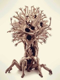 The Tree of Life - photo Roman Shatsky (Роман Шацький), Sakartvelo-Ballet