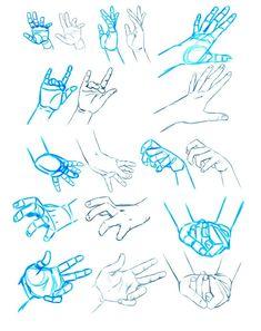 12 Idées De Dessins De Mains Dessin Main Dessin Dessin Anatomie