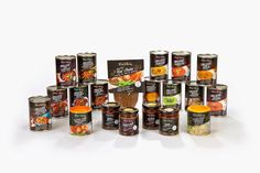 E: 25/10 Win 1 of 2 £50 Food Hampers from Free & Easy