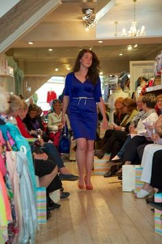 May 2013 www.danielli.co.uk Cobalt blue shift dress and sweet shrug. Spring/Summer 2013 collection