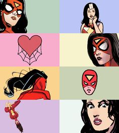 Jessica Drew / Spider-Woman