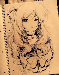 Anime Drawing ... - Buscar con Google