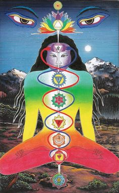 """astrologyreadings: NadisIn addition to the seven chakras of the subtle body, the Tantras have described a network of subtle channels known as nadis through which the life force (prana) circulate. Nadi means """"stream"""". According to the tantric treatise Shiva Samhita, there are fourteen principal nadis."""