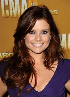 @Rosie McGill, @Baylee Titlow -- Would my hair go this color??