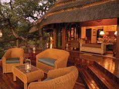 Beautiful Little Tuningi Unit at Tuningi Safari Lodge