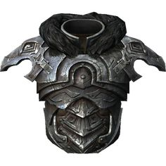 chest armor | Nordic Carved Armor (Armor Piece) - The Elder Scrolls Wiki