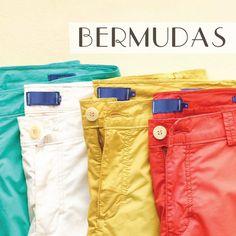 Verão + Bermuda = <3 Que tal colocar um pouco de cor no seu look?  Bermudas coloridas são sempre um ótima opção para passeios e eventos informais ;) #ModaMasculina #RadicalChic #Bermuda #Estilo