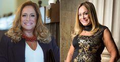 Hairstylist de Susana Vieira revela os segredos do cabelo e do alongamento da atriz