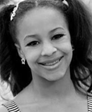 Nia is so pretty! I love her and her wonderful talent! She rocks and shes improving day by day!