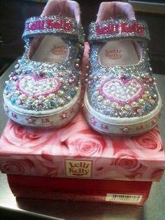 Lelli Kelly girls shoes